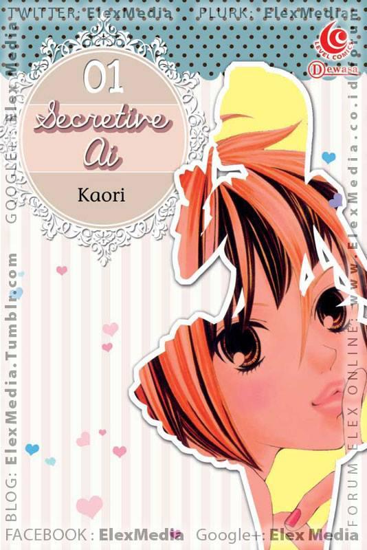 Leo & Aiko berebut kepopuleran di klub basket! Dari jumlah surat cinta sampai adu kemampuan!! LC: SECRETIVE AI vol. 01 http://ow.ly/l7FRv Harga: Rp20.000