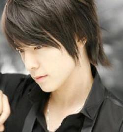 <3 Donghae <3 berapa wownya ? ayo beri wow :D