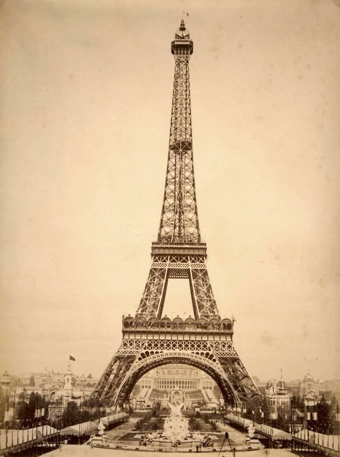 Fakta menarik menara eiffel thecheapjerseys Images