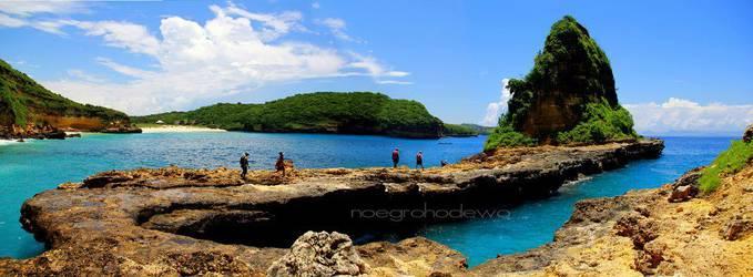 20 Tempat Tempat Wisata Pesona Alam Lombok Timur Explore Lombok