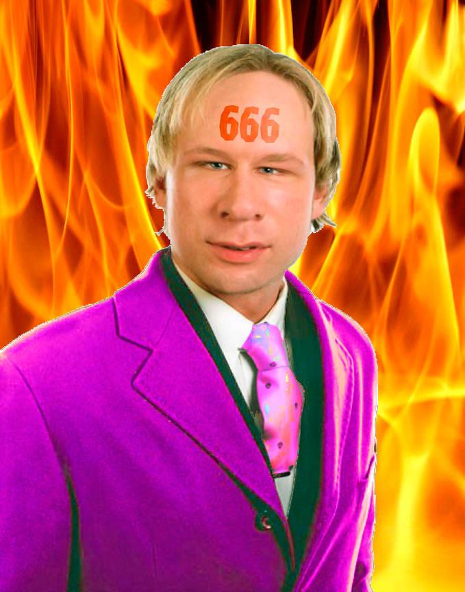 Tanda Lucifer adalah angka 666. Ayat di dalam Al-Quran berjumlah 6666. Apakah yang dimaksud oleh orang-orang non Islam dengan Lucifer itu adalah orang Islam???