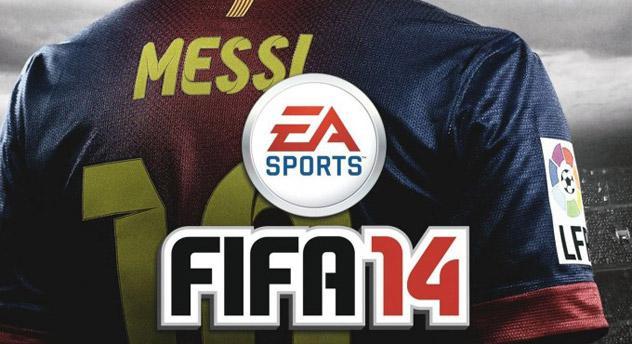 Setelah Star Wars, EA juga telah mengkonfirmasi kalau Fifa 14 tidak akan menuju konsol Nintendo Wii U.