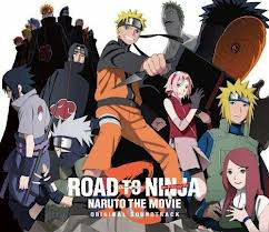 naruto road to ninja movie 6