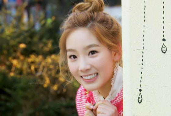Lovely Taeyeon SNSD WOWnya ya...