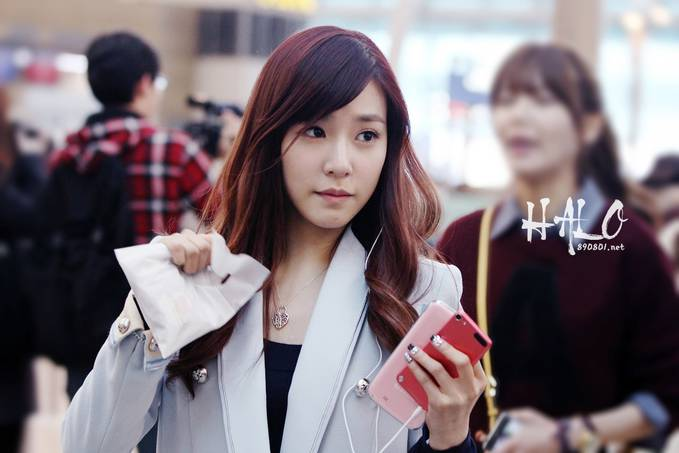 Waktunya Shopping Tiffany SNSD..