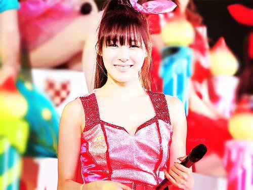 Tiffany SNSD <3