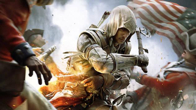 Film Assassins Creed Resmi telah diumumkan bakal rampung di tahun 2015.. Masih 2 tahun lagi teman...