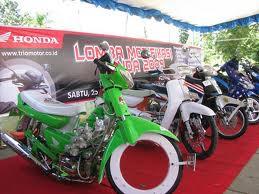 Tips Jitu Merawat Motor Honda agar Tetap Kelihatan Baru