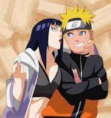 inlah hinata dan naruto road to ninja walau pun hinata ga suka sma naruto tetapi seperti di naruto shipuden