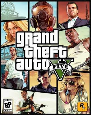 GTA V tidak bisa mendukung WII U dan PC KITA HARUS MEMBELI XBOX 360/PS3 Grand Theft Auto V, biasanya disingkat menjadi GTA V, adalah dunia yang terbuka action-adventure video game mendatang yang dikembangkan oleh Rockstar Utara di Inggris.