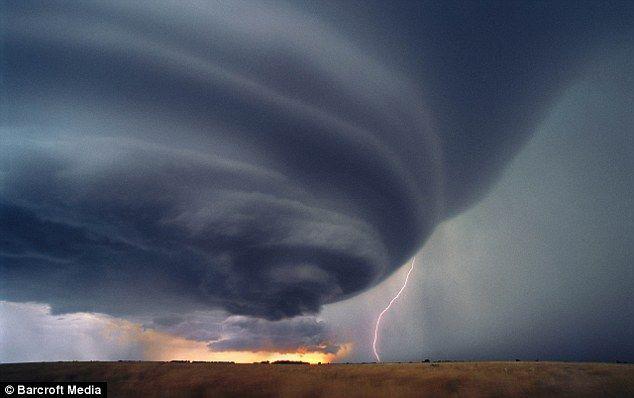 Bencana Tornado terbesar di dunia