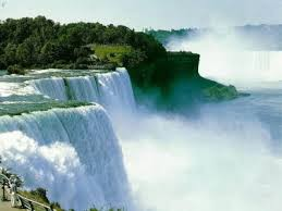 Niagara Waterfall :) (* AMAZING ;)