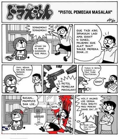 Doraemon Koplak