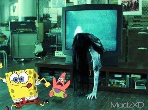 hahaha,.,kocak nihh spongebob and patrick,.,