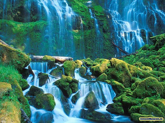 Pemandangan Alam yang Indah.. :)