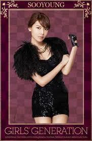 Sooyoung snsd sangat cantik,imut,tinggi ,dan suka makan!! kalo di MR.TAXI gimana?? wownyya ya??? pliiiis!!!