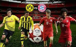 PREDIKSI DORTMUND VS BAYERN MUNICH (FINAL LIGA CHAMPION)