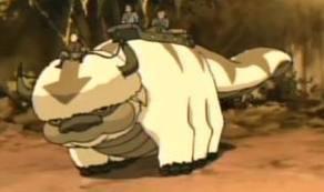 ada yg masih ingat nm hewan ini cpa?, lalu bagai mn cr menerbangkannya?, dia berada di flm apa? + wow nya donk :)