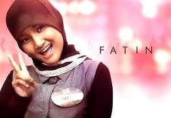 Fatin Shidqia Lubis dinyatakan sebagai pemenang X Factor Indonesia 2013