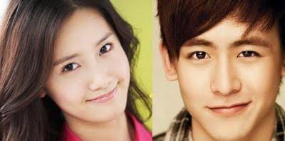cocok ngga kalau Nichkhun 2PM pacaran ma Yoona SNSD pasti cocok kan