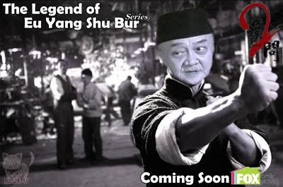 legenda kungfu baru nih