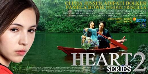 Ayoo.. buat yg suka Sinetron Heartseries2 tolong diLike yaa Fp ini >>> http://www.facebook.com/pages/HEART-Series-2/453092578089376 Wownya