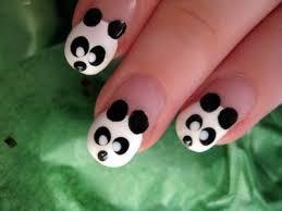 whoaa lucu yg suka nail art nya bilang wow yaa