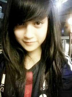 Gadis SMP tercantik Di Indonesia~ ya ini Nabilah Ratna Ayu Azalia :* Yang SETUJU minta WOW nya donk :D Ty