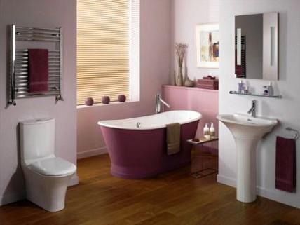 desain kamar mandi yang enggak basa basi.. ada yg mau?? wownya dong.. :)
