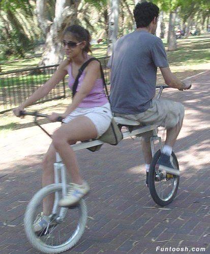 hayoo.. sobat pulsker.tebak..sepeda ini jalannya ke arah mana?? haha.. wow