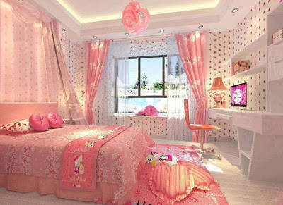 Dream Bedroom WOW !!!