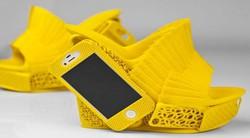 AMSTERDAM Teknologi printer tiga dimensi (3D) tidak hanya digunakan untuk membuat r