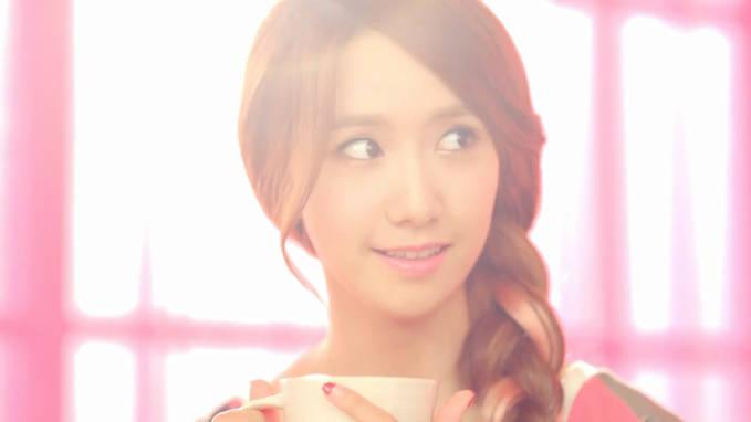 yoona snsd di video clip i got a boy ! cantik and unyu ya !