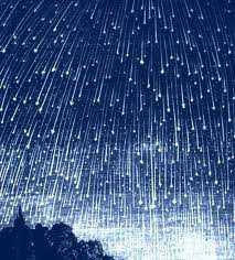 Apakah Ini Hujan Meteor Seaslinya??? Bilang WOW Disini Yh,,Kalo Teman Suka