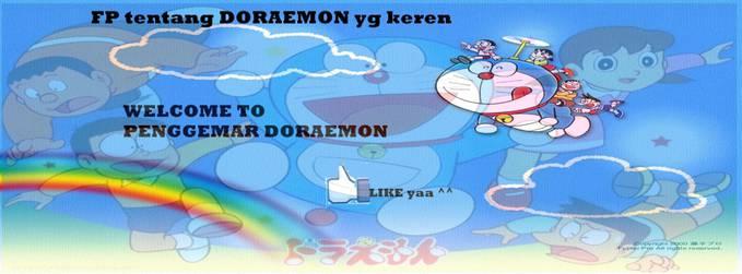 :halo para pulsker kalau suka doraemon like ini FP ini FP saya http://www.facebook.com/Pngmrdoraemon?fref=ts bawa puluhan like tanpa jasa like fanpage jadi admin