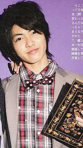 Tanimura Ryuichi personil baru di SPG bareng Miura Wataru
