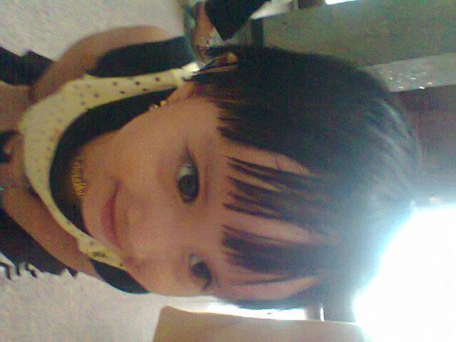 Andi Amalia Gaury