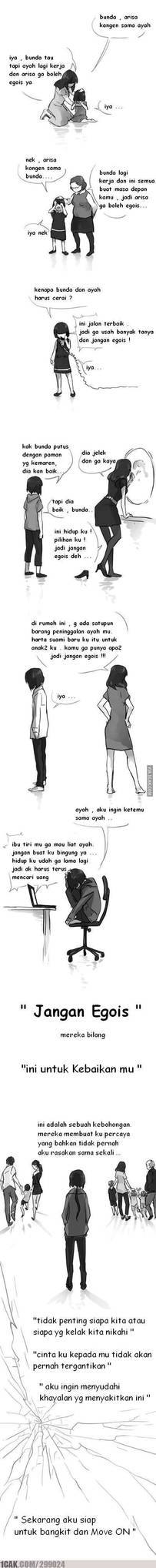 Move ON.......