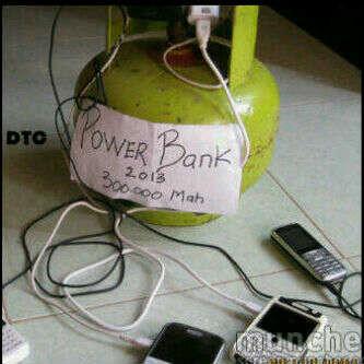 listrik buat charger tenaga lpj :)