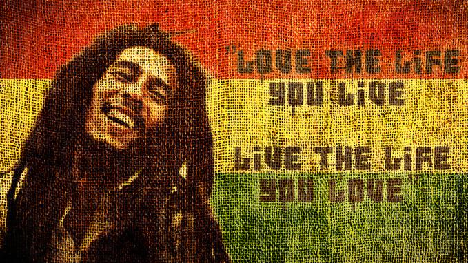 yang suka reggae, Wow nya ye..