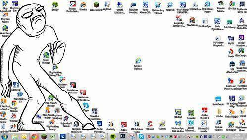 Forever Alone Internet Explorer