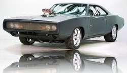 Mobil-mobil Keren di Film `Fast & Furious`