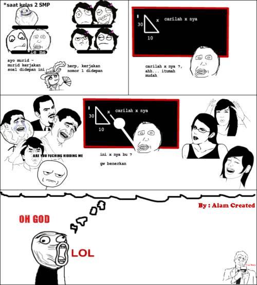 Mathematic epic fail.