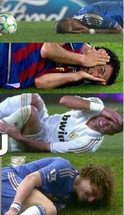 LOL Football