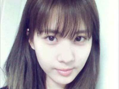 seohyun snsd tanpa make up :* cuteeee