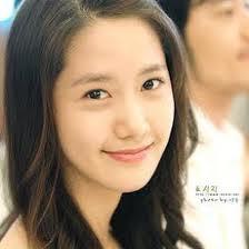 yoona snsd tanpa make up :* cute