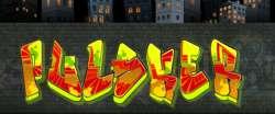 Cara Membuat Tulisan PULSKER Grafity