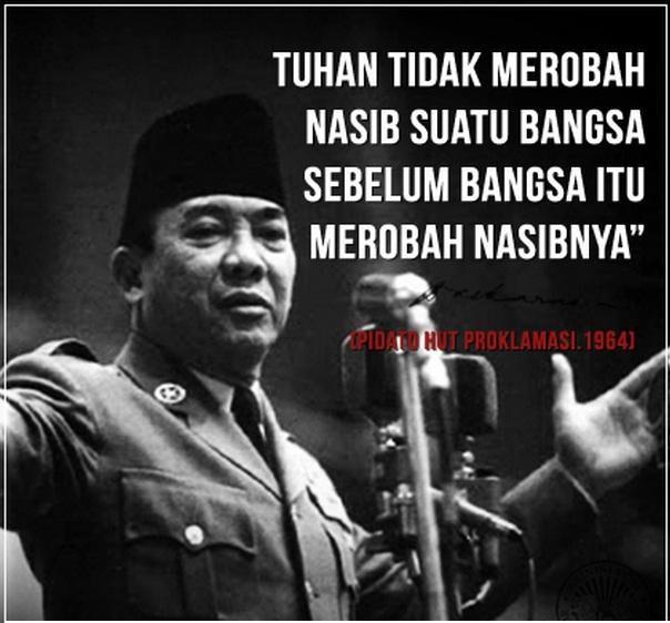 hayoo siapa yang tidak kenal bapak ini?????? ya,ini adalah bapak Ir.Soekarno kalian tau nggak bapak Ir.Soekarno lahir tanggal berapa???? pasti kalian lupa ulang tahunnya ya kan??? hari ini tanggal 6 Juni klik WOW ya!!!