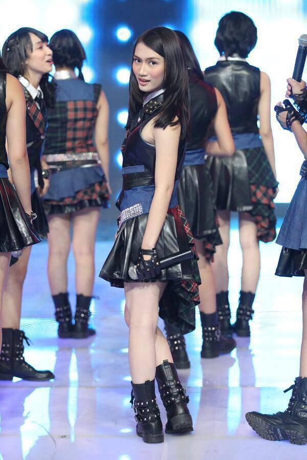 Melody JKT48! River!