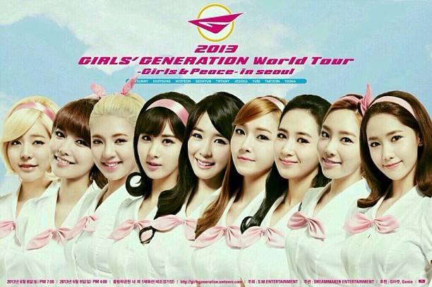 Girls Generation :)